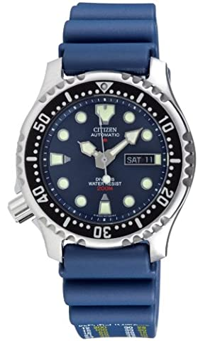 Citizen Herrenuhr Promaster Sea NY0040-17LE