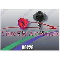 Rezaw - Plast Tornilleria y Clips para Cubrecarter 90228