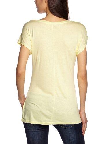 Vero Moda T-Shirt Loveable Giallo