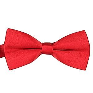 Malloom® Vêtements Mode de Chiot Chat Mignon Chaton Jouets Animal Cravate Enfant Noeud Papillon (05)