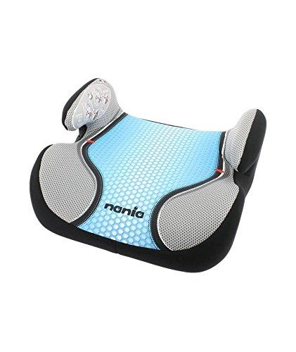Nania first rehausseur bas topo confort first gr 2/3 - blue