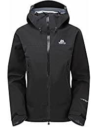 Mountain Equipment Rupal Jacket Women blue 2018 winter jacket