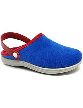 INBLU pantofole ciabatte inverna