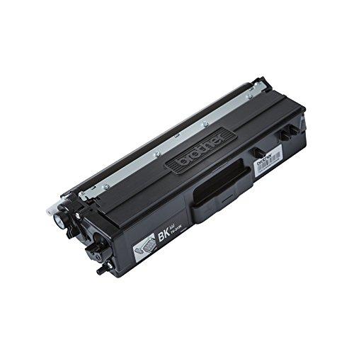 Preisvergleich Produktbild Brother Original Ultra-Jumbo-Tonerkassette TN-910BK schwarz (für Brother HL-L9310CDW, HL-L9310CDWT, HL-L9310CDWTT, MFC-L9570CDW, MFC-L9570CDWT) 9000 Seiten