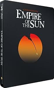 L' Impero Del Sole - Iconic Moments Steelbook (Blu-Ray)