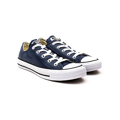 Converse - Ctas Sea Lea Ox, Sneakers da donna Navy