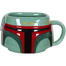 POP! Home: Star Wars: Boba Fett Mug