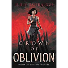 Crown of Oblivion (English Edition)