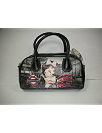 Betty boop bolso biscuit london