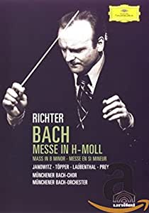 Bach, Johann Sebastian - Messe in h-moll