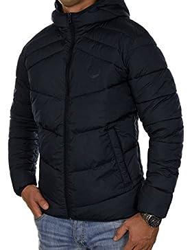 JACK & JONES Jorlanding Puffer Jacket, Chaqueta para Hombre