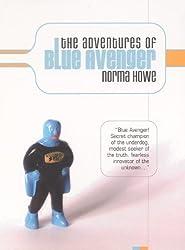 Adventures of Blue Avenger