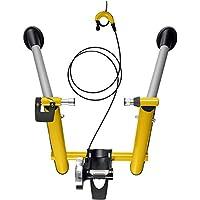 Preisvergleich für Tacx Fahrradtrainer Yellow Jersey TDF Blue Motion Pro Form, Gelb/Schwarz, T2325TDF