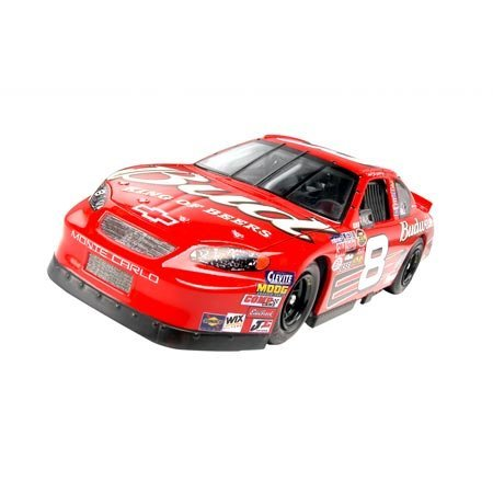Budweiser 2005 Monte Carlo #8 - 1:24 Scale Model Kit by...