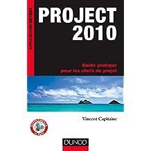 Project 2010 - Guide pratique pour les chefs de projet