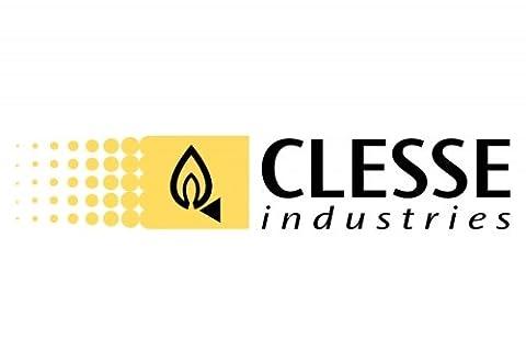 Inverseur Propane Clesse - inverseur gaz automatique avec lyres en élastomère