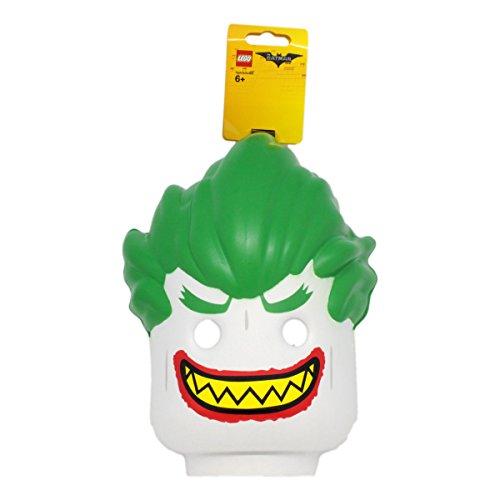 Masken Joker Batman (Lego The Batman Movie Joker Maske)