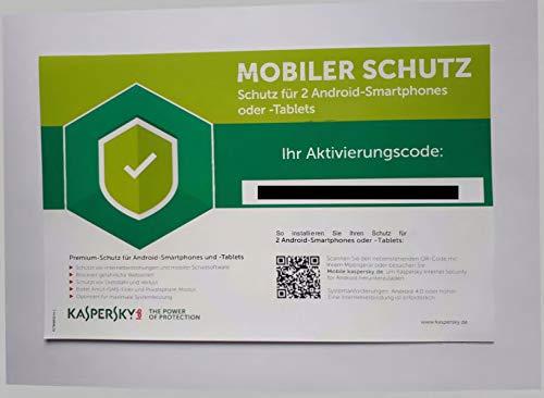 3 Gerät Einstellen (Kaspersky Internet Security für Android 2 User)