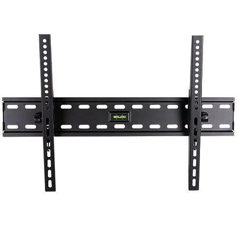 Systafex N8 ® LCD LED Wandhalterung Wandhalter TV Halterung passend für LG 47LA6608 55LA6608 42LA6608 50LA6608 VESA 600 x