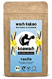 koawach Bio koawach Trinkschokolade Vanille (1 x 100 gr)