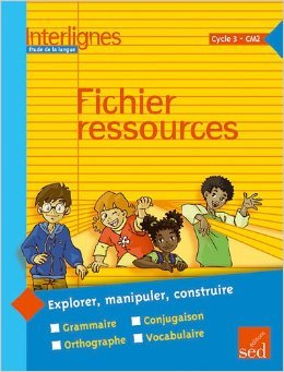 Interlignes Cm2 - Interlignes CM2 : Fichier ressources de Catherine