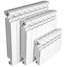 Rayco rd - Radiador aluminio rd 108,86kcal/h 5 elementos