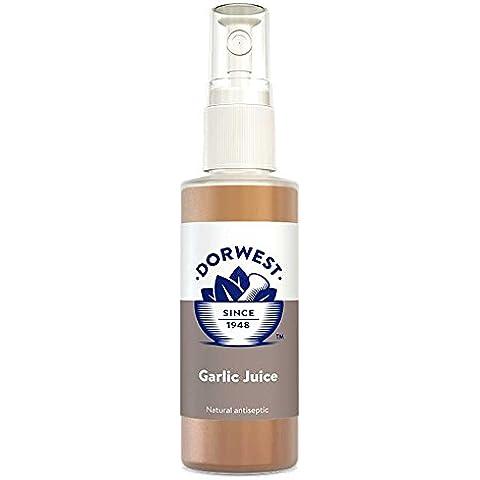 dorwest Herbs) aglio succo Spray 125ml per