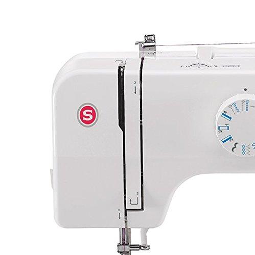 Máquina de coser Singer Promise