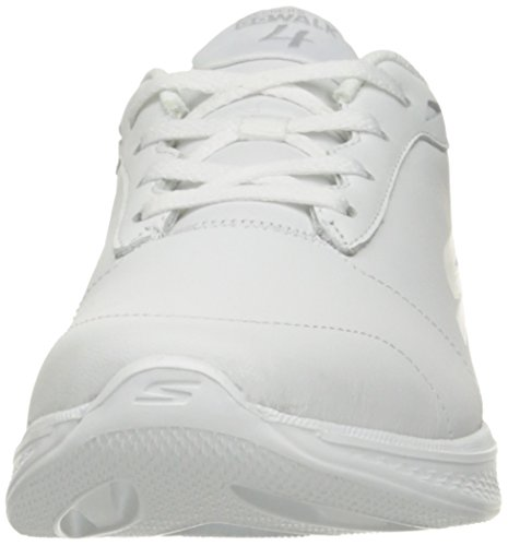 Skechers Performance Womens Go Walk 4 Luxurious white