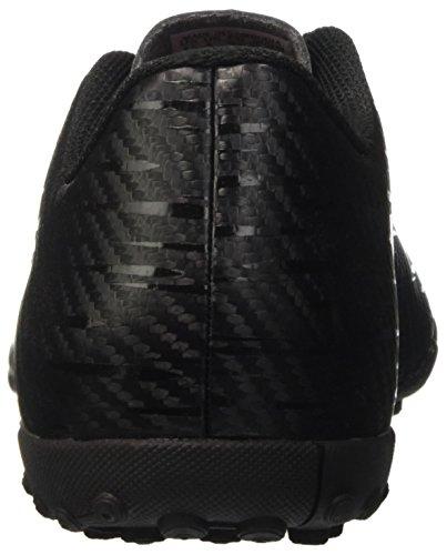 adidas Herren X 16.4 Tf Fußballschuhe Schwarz (Core Black/Core Black/Dark Grey)