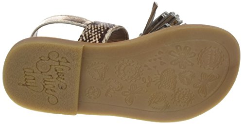 Gioseppo Cowkid, Sandales fille Beige