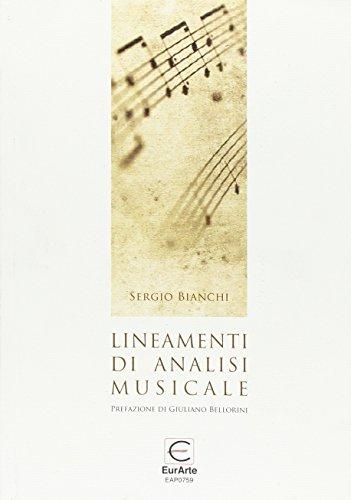 Lineamenti di analisi musicale