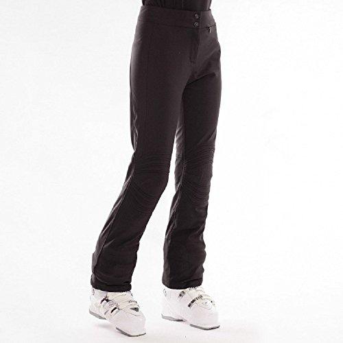 Sun Valley Cock Tal Pantaloni da sci (nero), Unisex, nero, 40