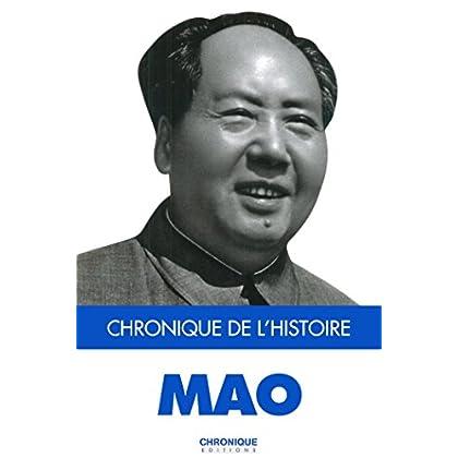 Mao (Chronique de l'Histoire)