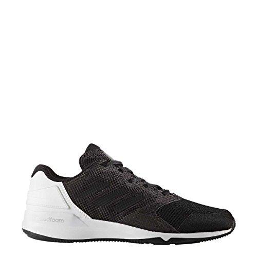 Adidas Uomo Crazytrain 2 Cf M Scarpe Da Corsa Nucleo Nero