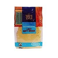 Tate & Lyle Brown Sugar, 500gm