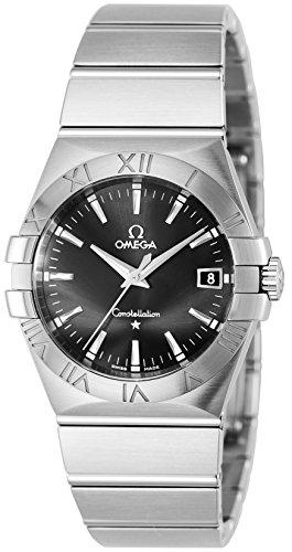 Reloj de los hombres Omega Constellation 123,10,35,60,01,001