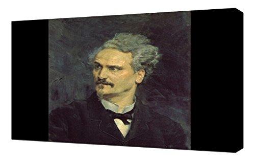 giovanni-boldini-18421931henri-rochefortreproduction-dart-sur-toiledart-impression-sur-toile-de-haut