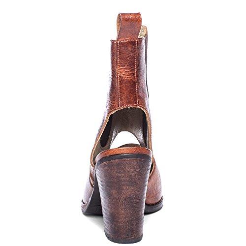Matisse Smith Cuir Sandales brown