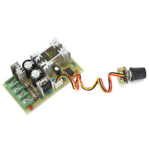 Saver Modulo di controllo di velocità del motore di CC 10-60v 20a 1200w pwm - Modulo Di Controllo Del Motore
