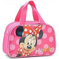 Minnie Mouse Bolso Bajo con Asas Minnie, 23x15x8