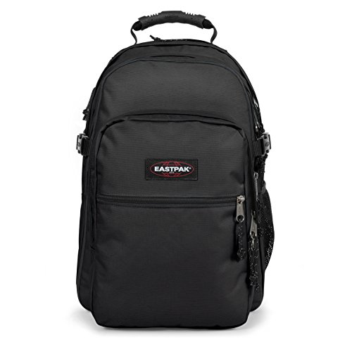 Eastpak Tutor, Zaino Casual Unisex - Adulto, Nero (Black), 39 liters, Taglia Unica (48 centimeters)