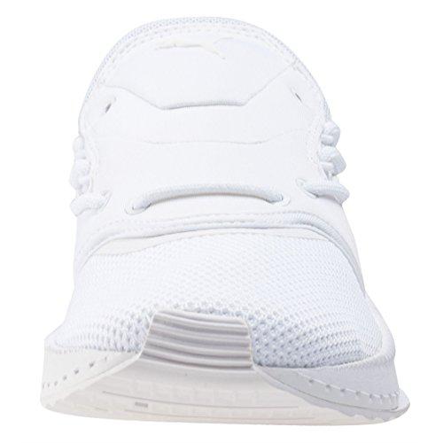 Puma Uomo Bianco Tsugi Shinsei Sneaker Blanc