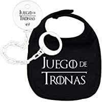 Amazon.es: Juego de tronos - 0 - 20 EUR / Chupetes y mordedores: Bebé