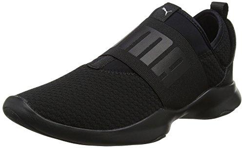 Puma Damen Dare WNS EP Sneaker, Schwarz Black, 39 EU