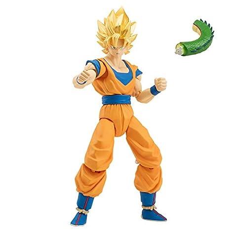 Figurine Dragon Articule - Bandai - 35856 - Figurine Dragon 17