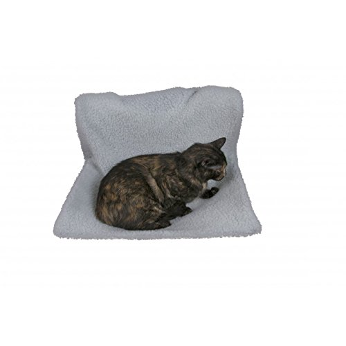 Mascota vida lujo gato Radiador cama