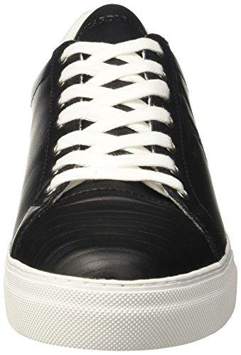 Trussardi Jeans 77s60753, Basses Homme Multicolore (Black/White)