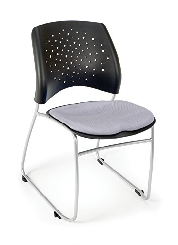 stars-adjustable-swivel-chair-w-cushion-seat-putty