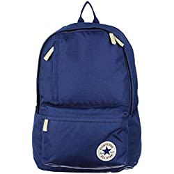 Mochila Converse All Star Core, Unisex, Rucksack Core Poly Original Backpack, Converse Navy, Unisex